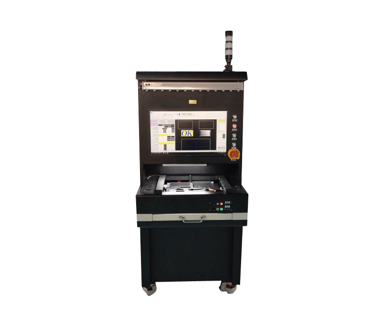 Semi-automatic AOI Display Inspection equipment